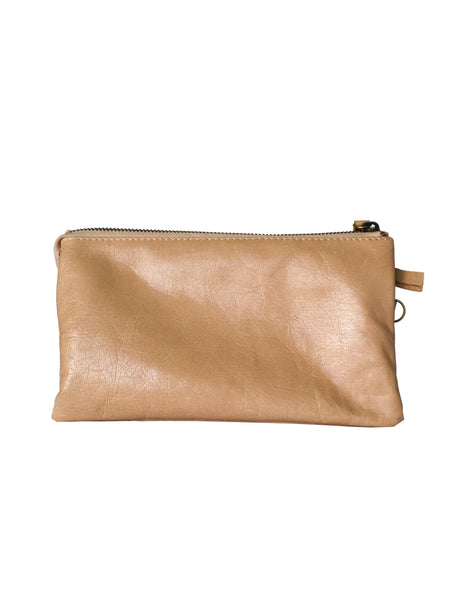 Wallet / Clutch Leather Bag