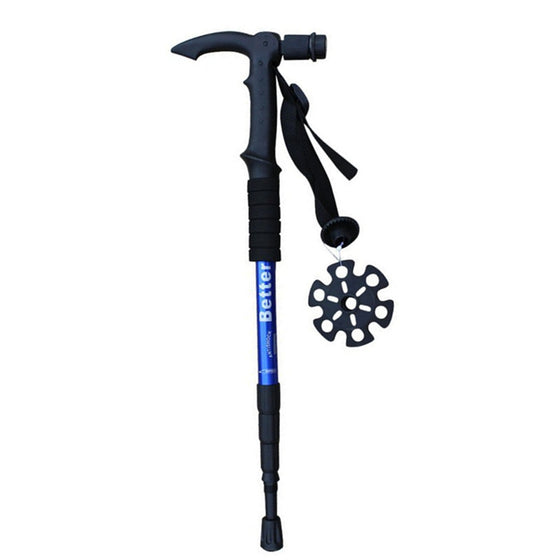 Camera Monopod Walking Stick
