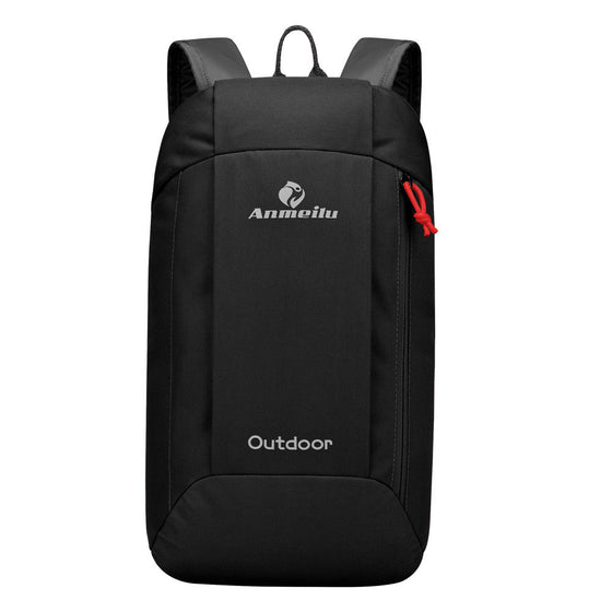 Nylon Travel Backpack