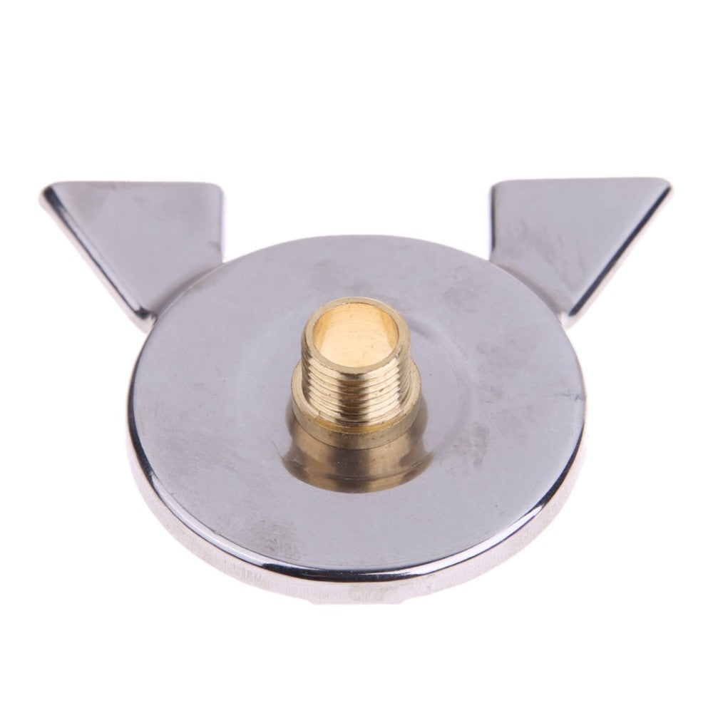 Stainless steel Stove Adapter