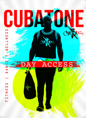 DAY ACCESS