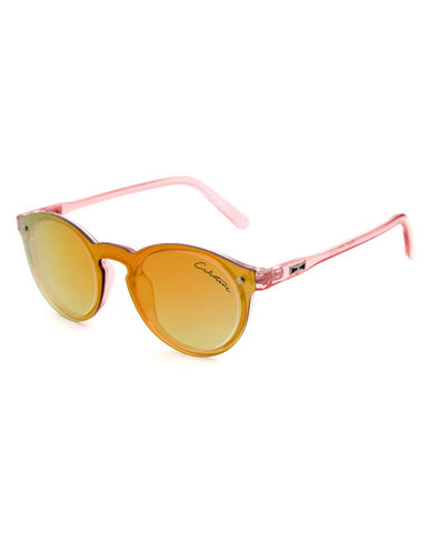 CUBAtone mirrored sunglasses