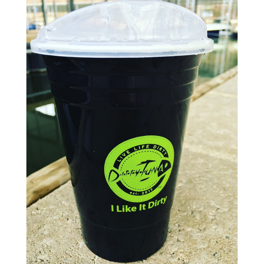 The Dirty Tuna Party Cup