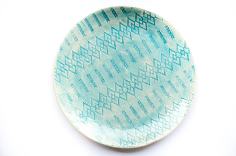 Cake Plate - 3 colours