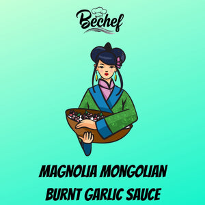 Meet Magnolia Mongolian :: Garlic farmer with amazing recipe for Burnt Garlic Sauce