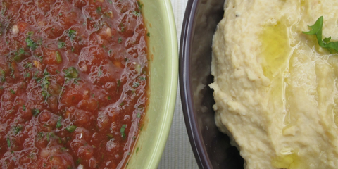 ALLTHATDIPS HUMMUS AND SALSA BULK BUY