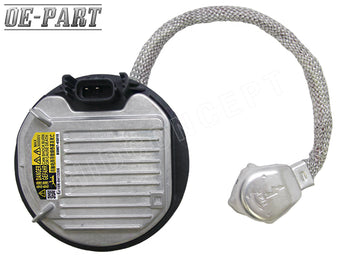 OE-PART: Replacement HID Ballast for DENSO KOITO D4S/D4R (#DDLT004) 35W