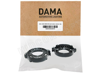 D1S/D3S OEM HID bulb holder retainer clip