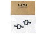 A set of DAMA H7 Mercedes-Benz to HID Xenon Bulb adapters