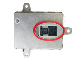 OE-PART: Replacement HID Ballast for AL BOSCH D1S/D3S (#130732931201) 35W