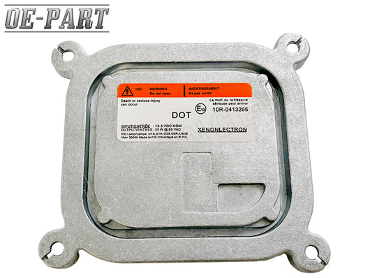 OE-PART: Replacement for OSRAM D1S/D3S HID BALLAST (#35XT5) 35W