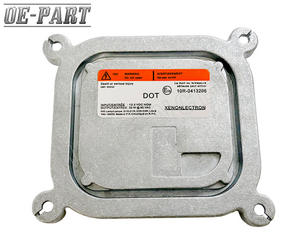 OE-PART: Replacement for OSRAM D1S/D3S HID BALLAST