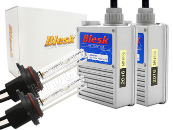 HB3 / 9005 - BLESK HID/Xenon Conversion KIT 35W