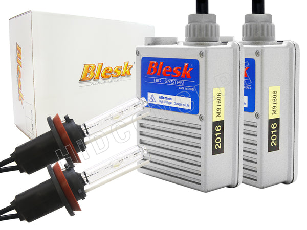 Blesk HID Xenon conversion kit