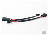 two connectors for D2R or D2s OEM Denso HID System