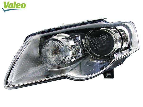 #44718 Valeo OEM Headlamp assembly for VW Passat