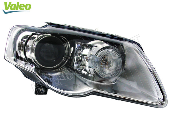 44719 - Valeo OEM Headlamp for VW Passat 2008-2010 #3C0941753M - R