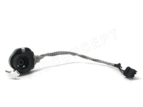 Full view of igniter for Mitsubishi HID Ballasts W3T19371