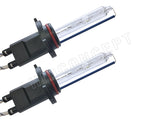 two bulbs of DAMA Kanji HID/Xenon System 9005/HB3