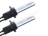 9006/HB4 - DAMA 6000K HID Xenon Bulbs 35W (Set of 2)
