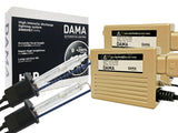 H1 - DAMA Kanji HID/Xenon System (Conversion Kit) - 35W