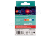 Philips Ultinon LED bulb back package