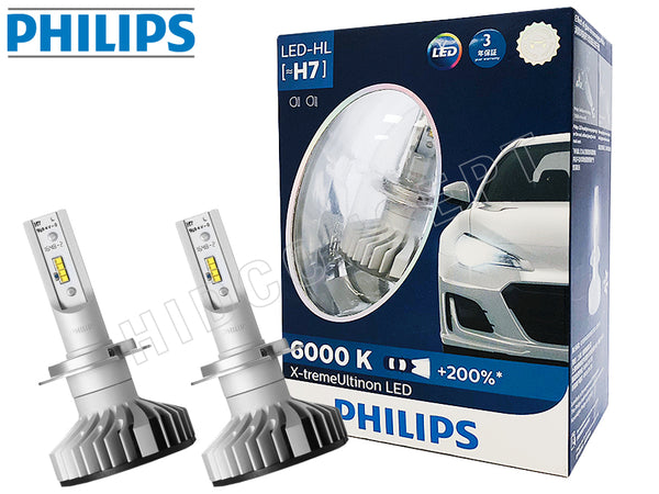Philips H7 LED Headlight