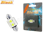 one bulb in a package of Blesk Festoon error free LED White Bulbs
