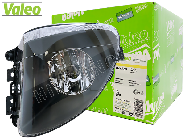 44369 - Valeo OEM Fog Lamp for BMW 5 Series & M5 - Left