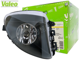 44370 - Valeo OEM Fog Lamp for BMW 5 Series & M5 - Right