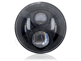 "7"" LED headlight for Jeep"