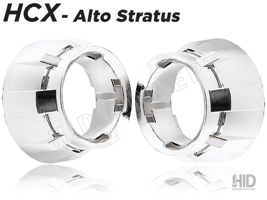 HCX- Alto Stratus Projector Shrouds (Set of 2)