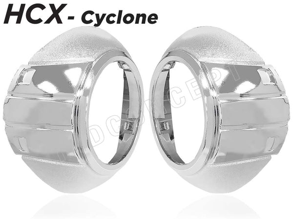 HCX- Cyclone Projector Shrouds (Set of 2)