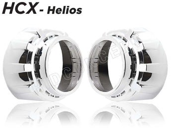 HCX-  Helios Projector Shrouds (Set of 2)