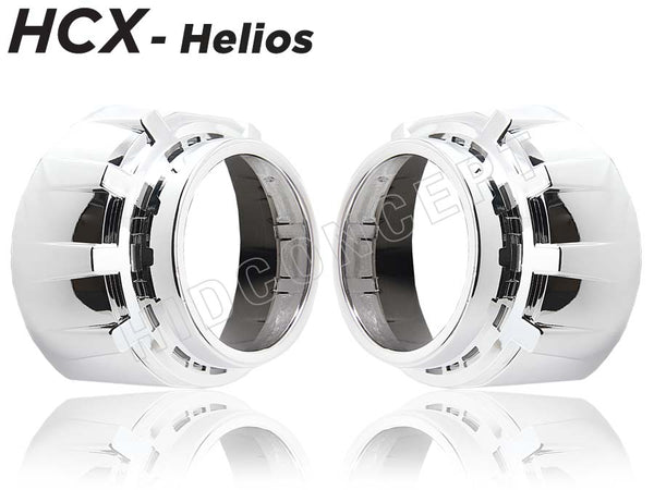 HCX- Helios Projector Shrouds