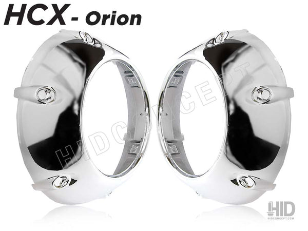 Shroud: HCX Orion Projector SH-ORON (Pack of 2)