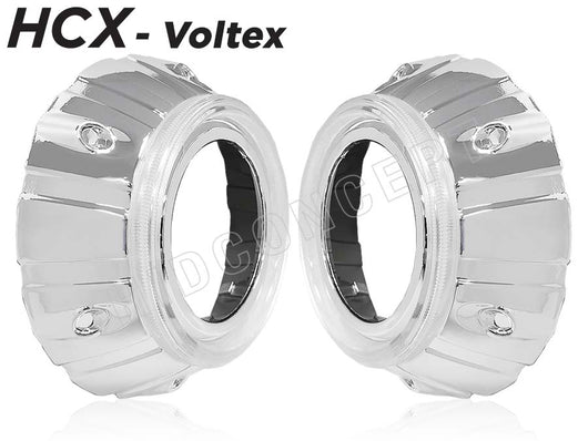 HCX- Vortex Projector Shrouds (Set of 2)