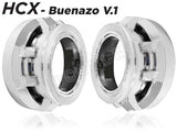 HCX- Buenazo V.1 Projector Shrouds (Set of 2)