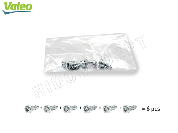 Screws - Valeo LAD5GL/LAD5G xenon ballast screws