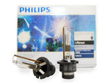 D2R - Philips HID Flash Star 6700K 85126FSX2 Bulbs (Pack of 2)