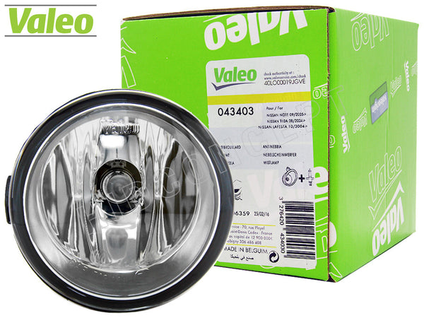 43403 - Valeo OEM Fog Lamp for Infiniti / Nissan