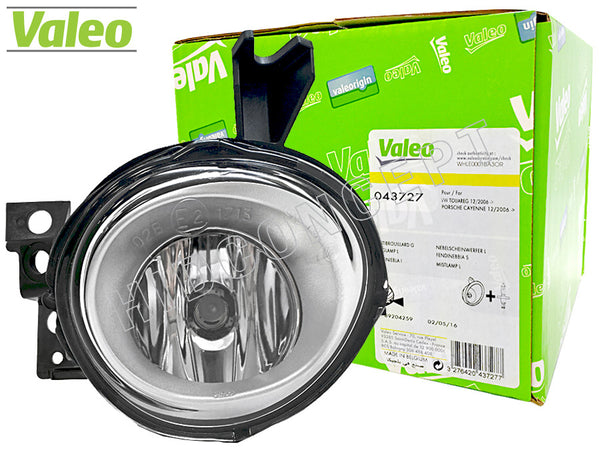 Valeo OEM Fog Lamp for VW and Porsche