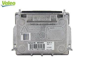 6G - VALEO OEM HID Replacement Ballast