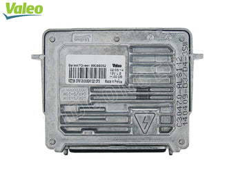 front view of 7G VALEO OEM HID Replacement Ballast