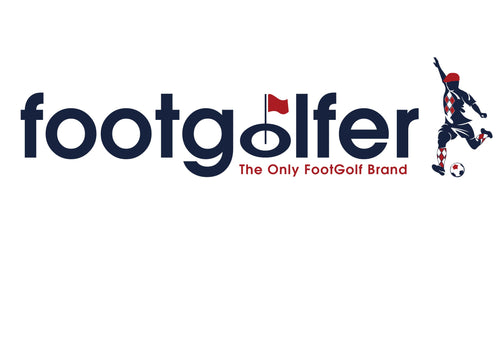 The FootGolfer