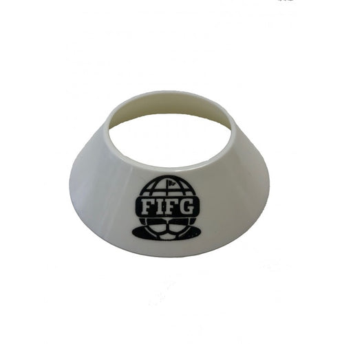 Official FIFG FootGolf Tee x 50