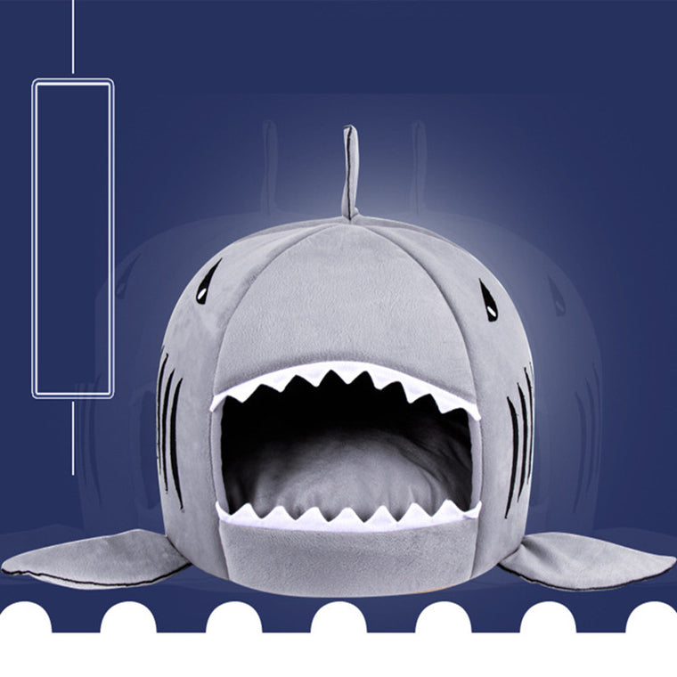 WaterProof Shark Bed