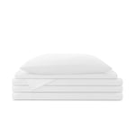 Isselle Beaufort Bed sheet set & duvet cover | White Ivory