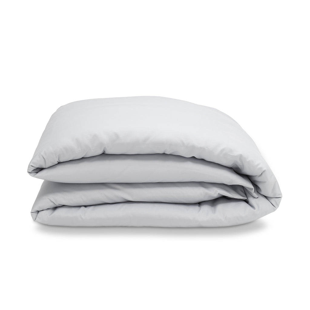 Isselle Beaufort Duvet Cover | Slate Grey