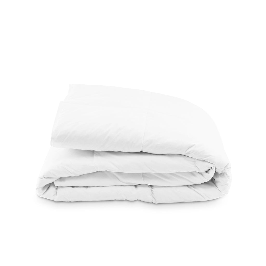 Isselle Grosvenor Duck Feather Duvet - Queen